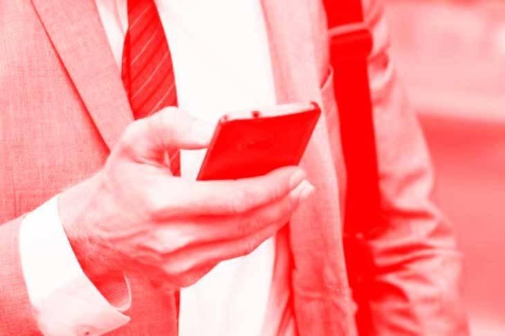 Desvío de llamadas Vodafone