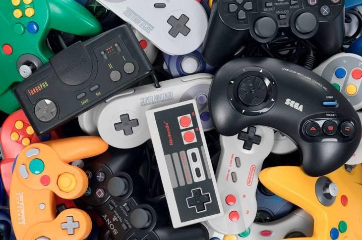 Empresas de videojuegos en Madrid y por toda España