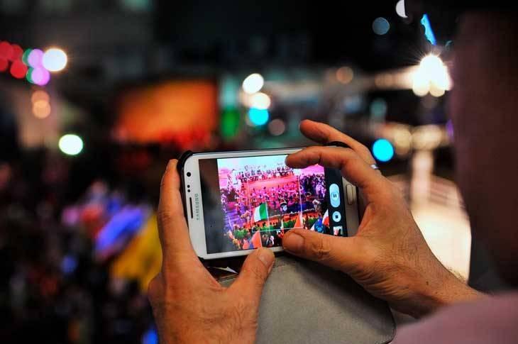 Cómo recuperar fotos borradas del móvil samsung