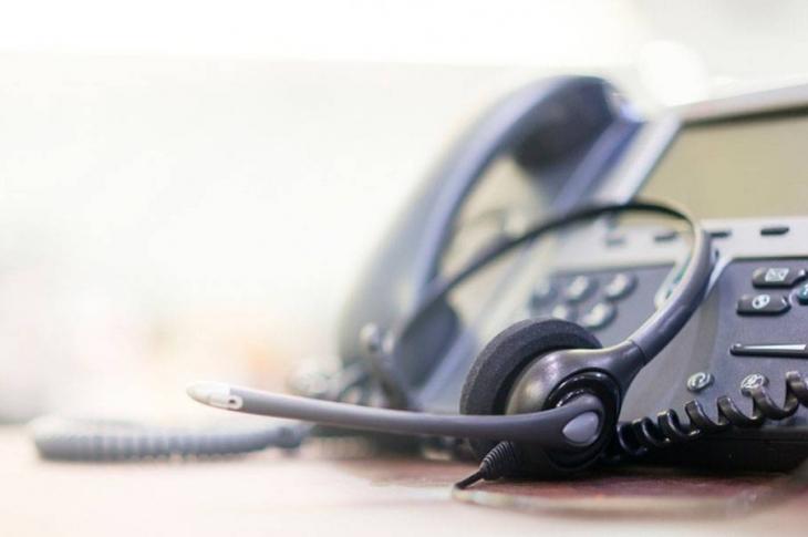 Compañías telefónicas en España