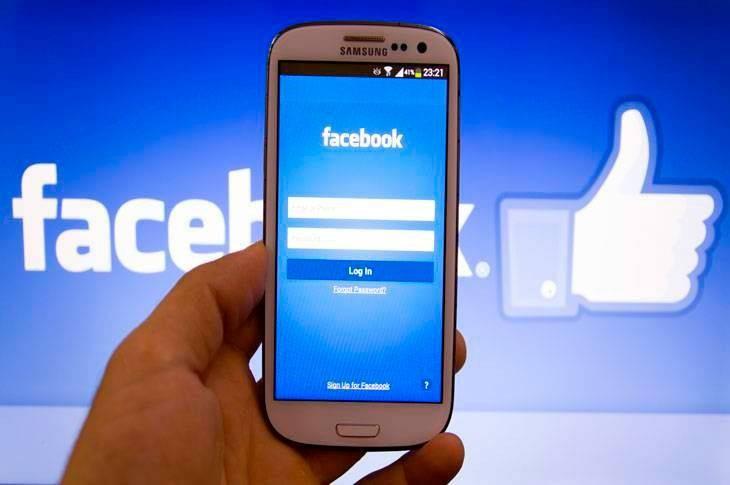 Recuperar cuenta Facebook eliminada