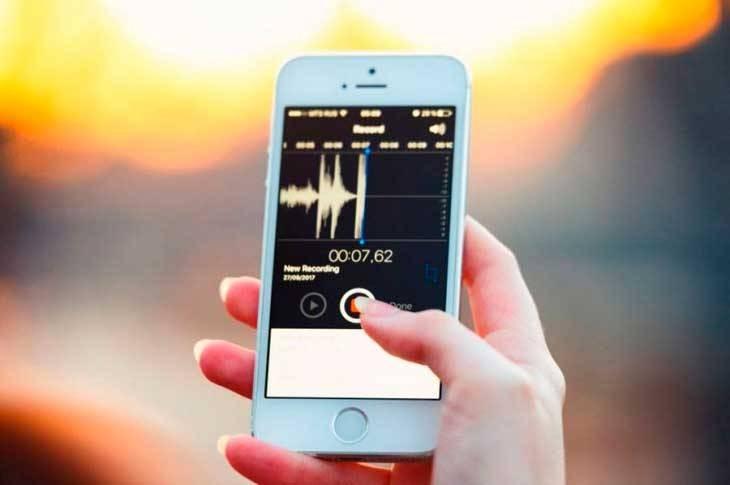 Mejores aplicaciones para grabar llamadas