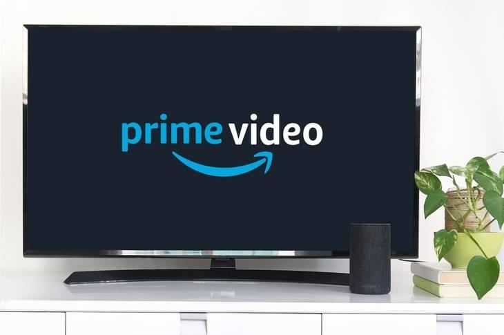 Amazon Prime Vídeo, la nueva plataforma para ver series y películas