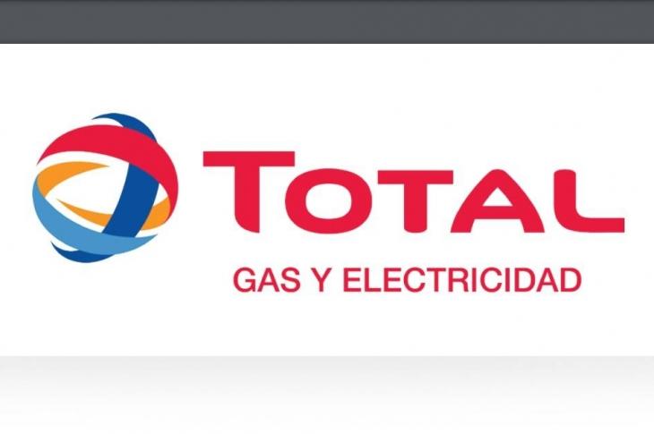 Total, gas y electricidad llega a España