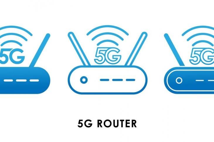 Qué routers tienen 5G