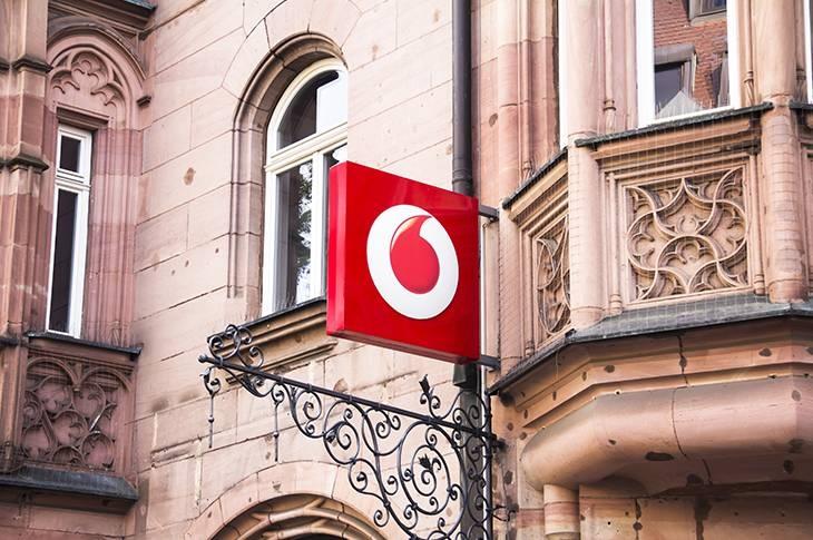 Vodafone lanza datos casi ilimitados para competir con Yoigo
