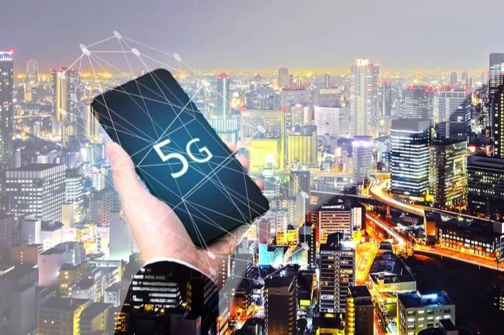 Cobertura 5G en Madrid: ¿cuáles son las compañías que ofrecen esta cobertura?