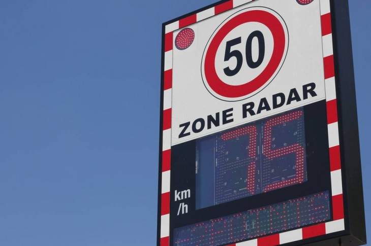 Las 10 mejores aplicaciones para detectar radares en carretera