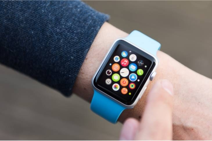 Configura el MultiSIM con Apple Watch