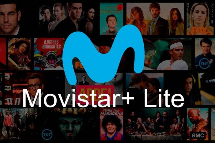 Movistar + Lite: Todo lo que te interesa saber