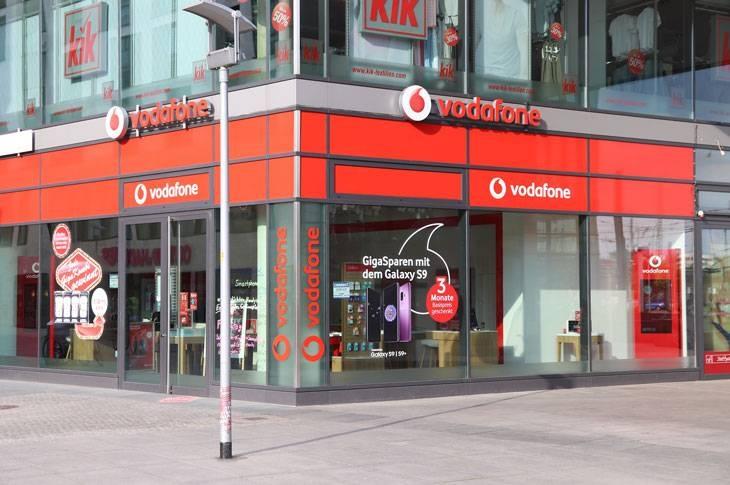 ¿Cómo renovar un móvil con Vodafone?