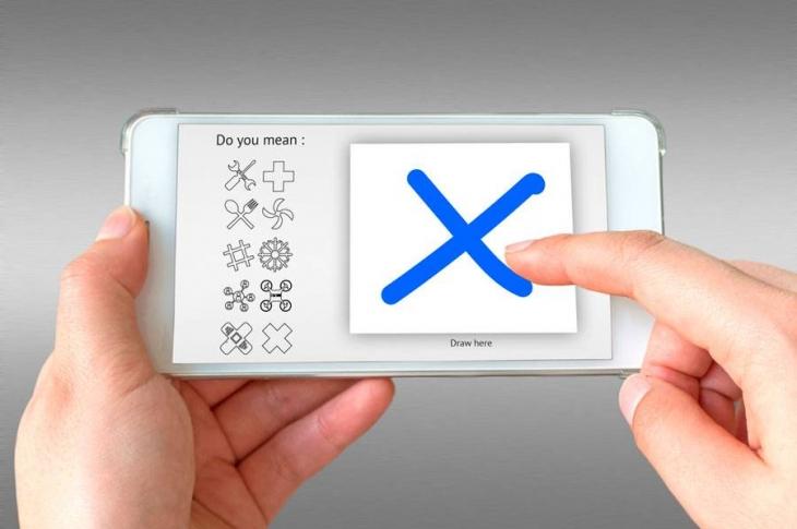 Cómo hacer dibujos con tu móvil
