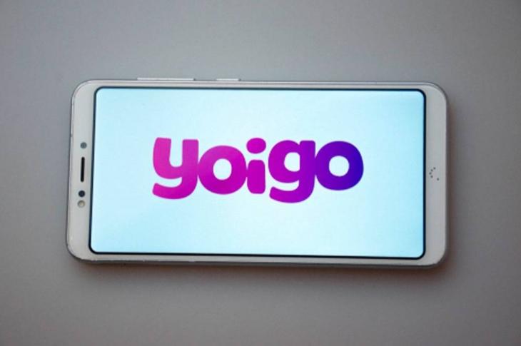 Activar y desactivar el desvío de llamadas de Yoigo