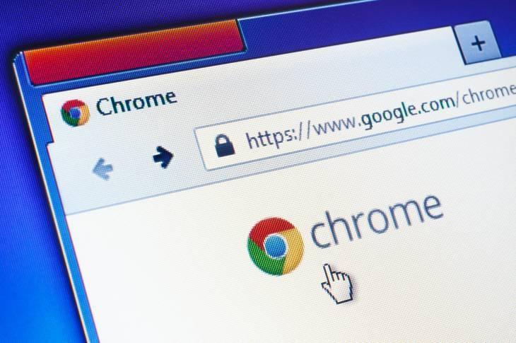 Establece Google Chrome como tu navegador predeterminado