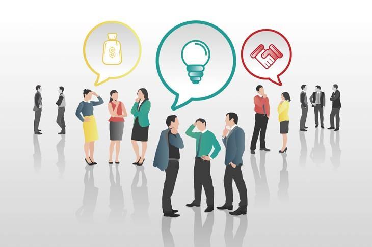 Tipos de economía colaborativa