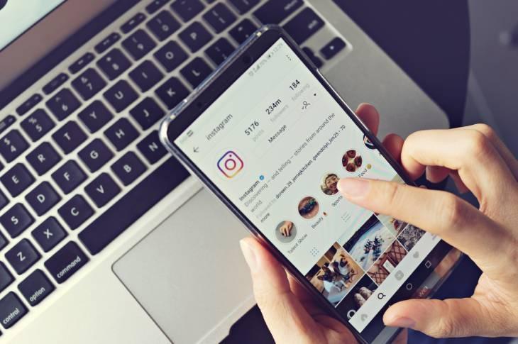 Cómo silenciar las historias de Instagram