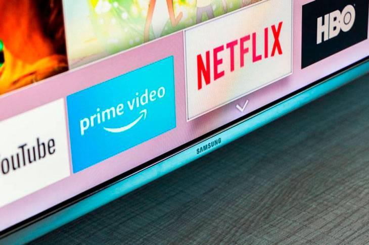 Cómo ver Netflix en Movistar