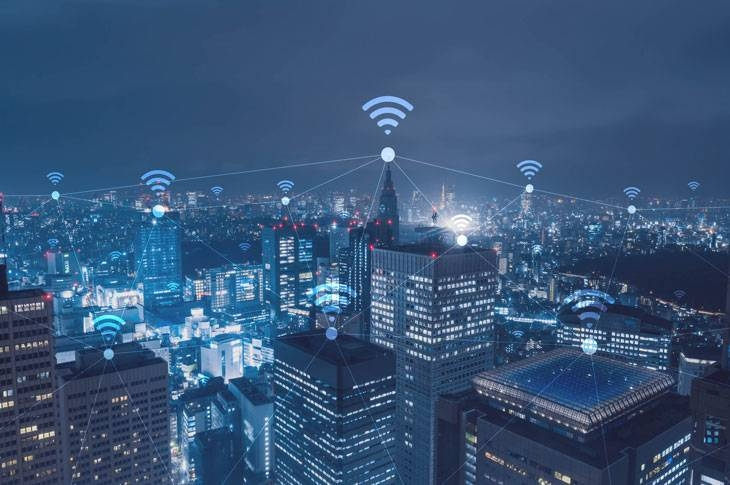 Conexión Wireless: qué es y cómo funciona