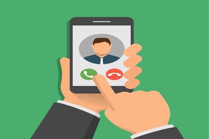 Cómo saber quién te llama cuando no tienes guardado un número