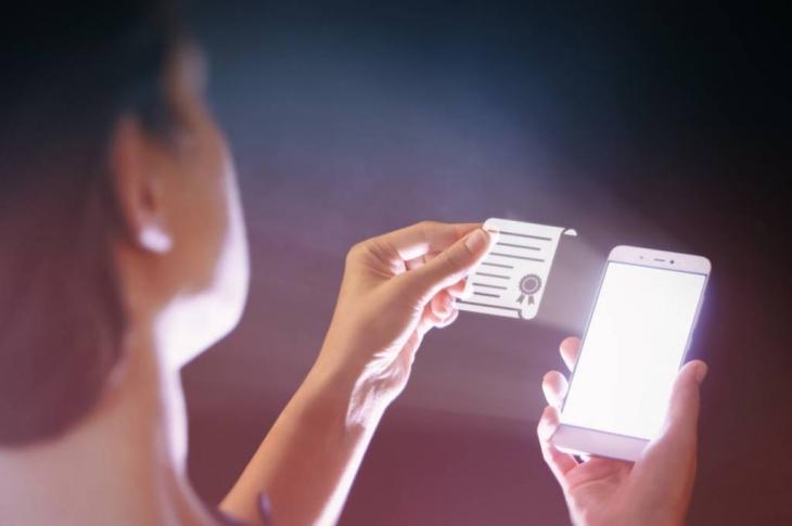Cómo instalar un certificado digital en Android