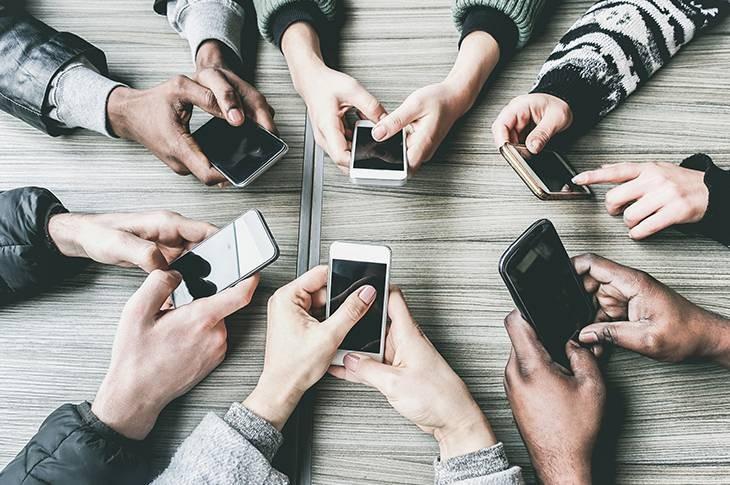 7 aplicaciones de juegos en grupo para smartphone
