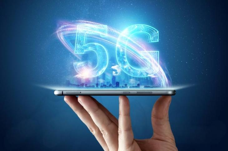 Qué móviles tienen 5G