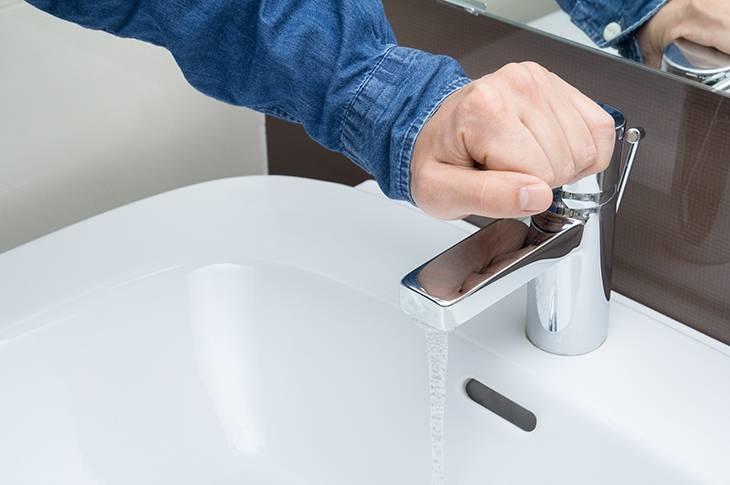 4 razones por las que debes ahorrar agua
