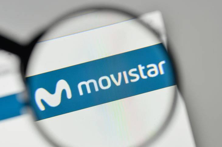 Decodificador Movistar