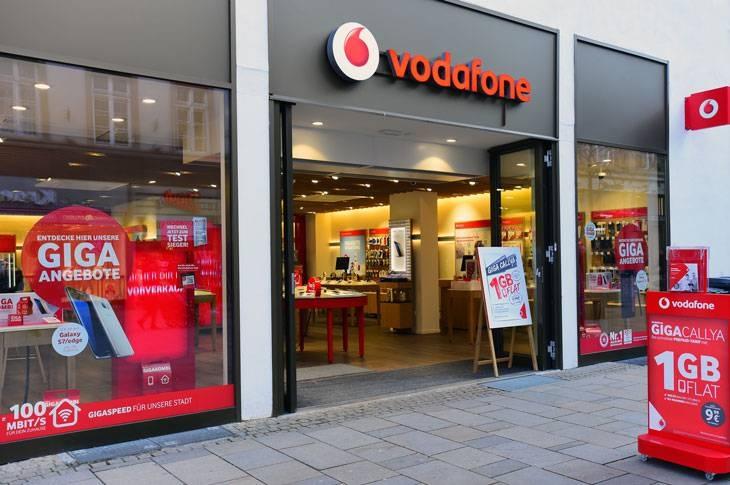 ¿Qué es el plan renove de Vodafone?