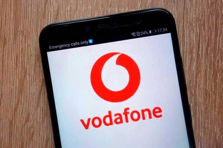 Cómo darse de baja de Vodafone