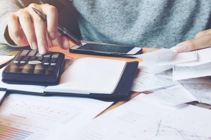 Qué es la calculadora de descuentos de pagarés
