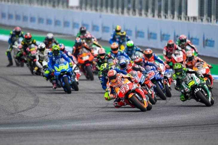 Dónde ver MotoGP 2021: plataformas y parrilla