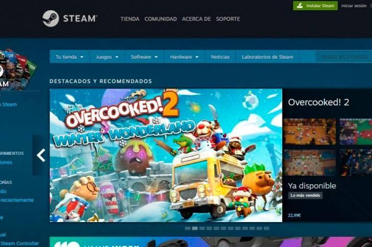 Steam mercado: guía básica de la comunidad