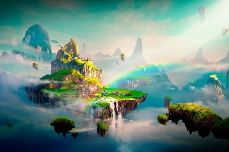 Oclusión ambiental: la evolución de los videojuegos