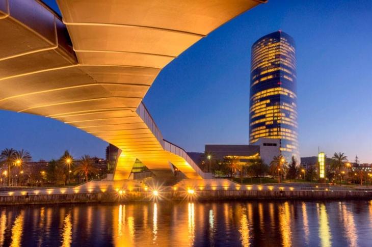 Compañías de luz en España