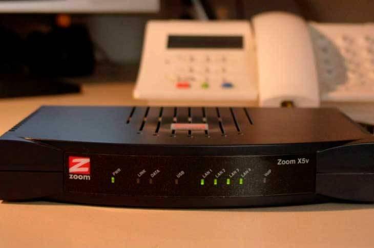 Usar router como receptor WiFi