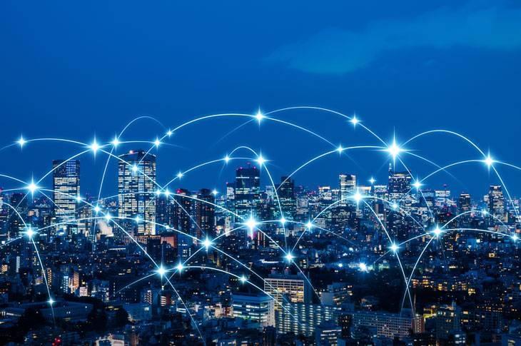 ¿Cómo funcionan las redes móviles?