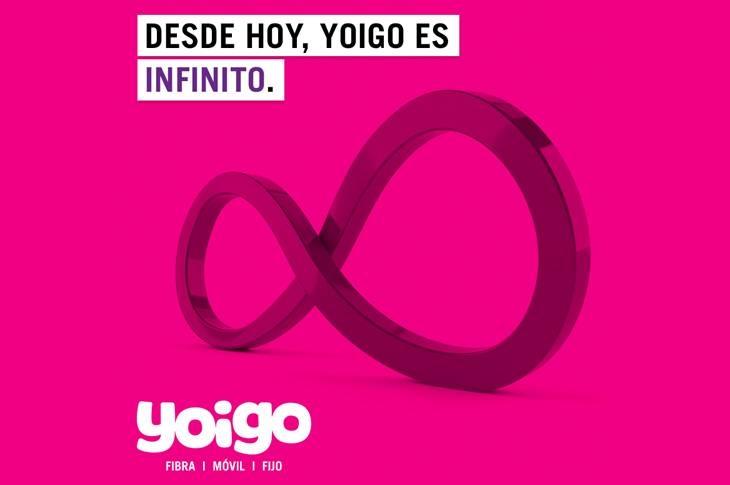 La nueva tarifa móvil de Yoigo incluye llamadas y gigas ilimitados