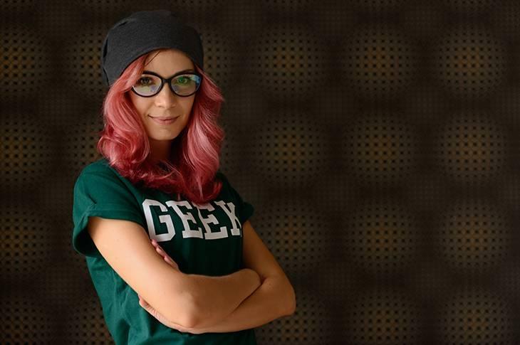 Diferencias entre nerds, geeks y frikis