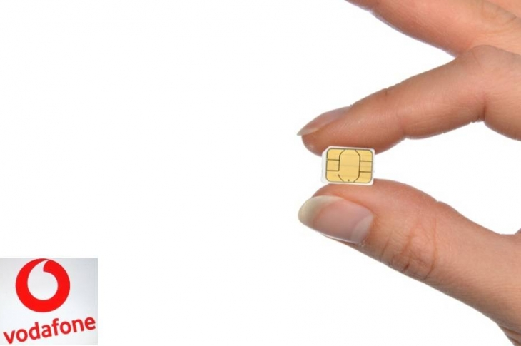 Solicita y consigue tu NanoSIM de Vodafone
