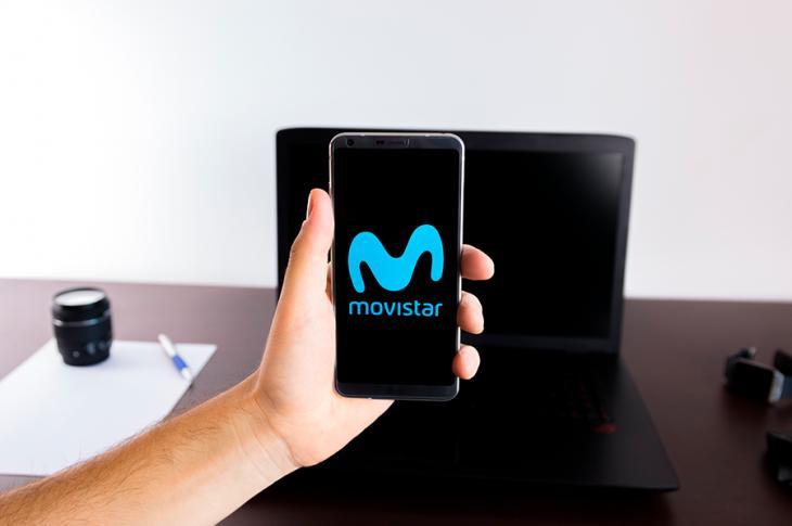 Cómo activar el roaming con Movistar