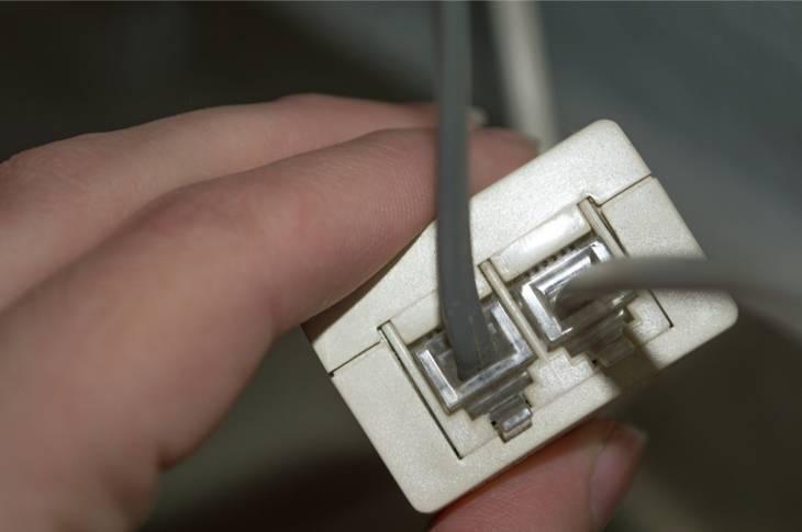 Microfiltros: qué son los filtros DSL del teléfono y para qué sirven