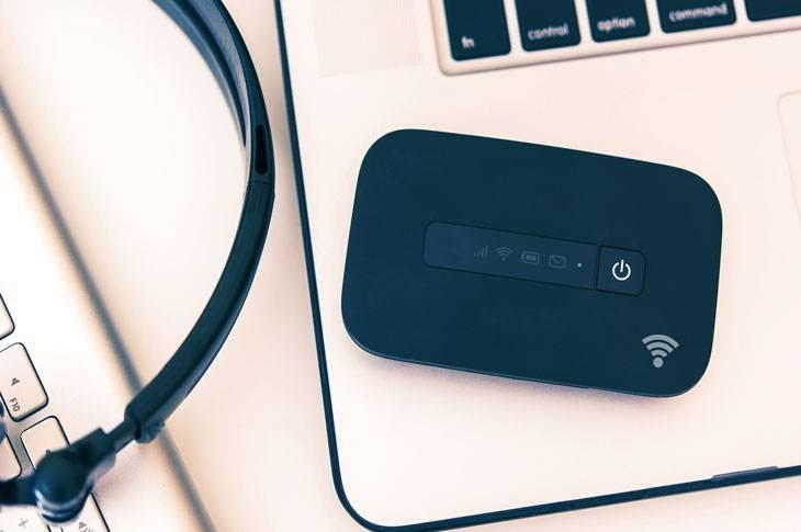 Internet portátil: qué es y cómo funciona