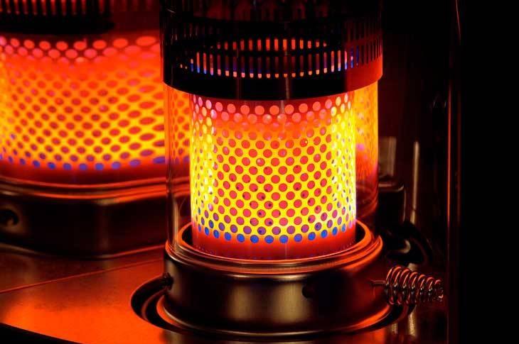 Estufa de gas o de parafina: Cuál es mejor