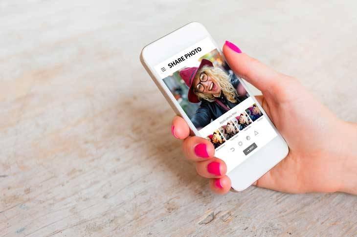 Compartir fotos online: ¿cómo hacerlo en privado?
