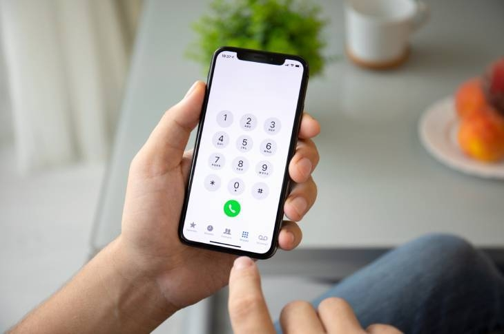 Cómo pasar los contactos de iPhone a iPhone