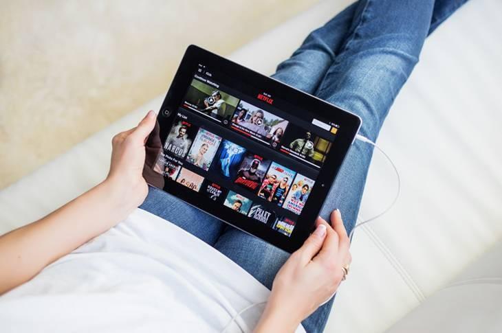 6 apps para ver películas