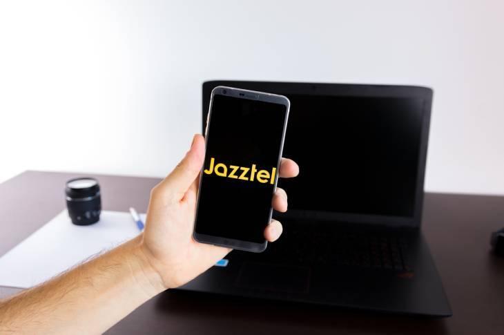 Cambios de domicilio con Jazztel