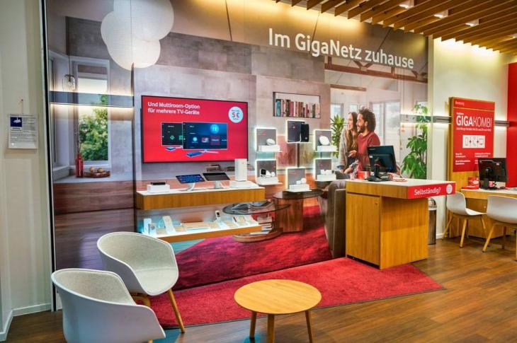 Vodafone TV: canales, precio y cómo ver online