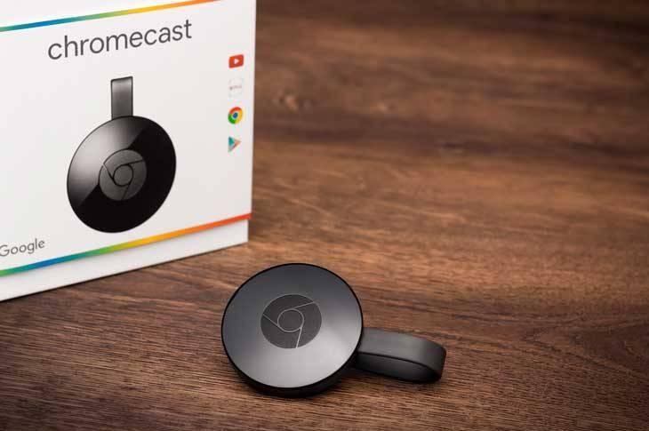 Chromecast: Qué es y cómo funciona